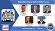 Manufacturing Leaders Share Lean Operations, Tax Reforms, Currency Exchange, and Cyber Security Options at the Georgia Manufacturing Summit