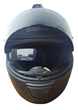 DigiLens Announces Integration with Sena Momentum Smart Helmet