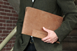WaterField Delivers Professional Style with New Vero Leather Sleeve for Microsoft Surface Pro 6 and Surface Laptop 2
