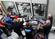 SuperFlow is the Official Dyno Sponsor of the AMSOIL Engine Masters Challenge