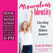 "Breast Cancer Survivor Brings Healing in NEW BOOK ""Miraculous Identity"""