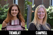 Two Webb Institute Students Honored with Thomas B. Crowley Scholarships
