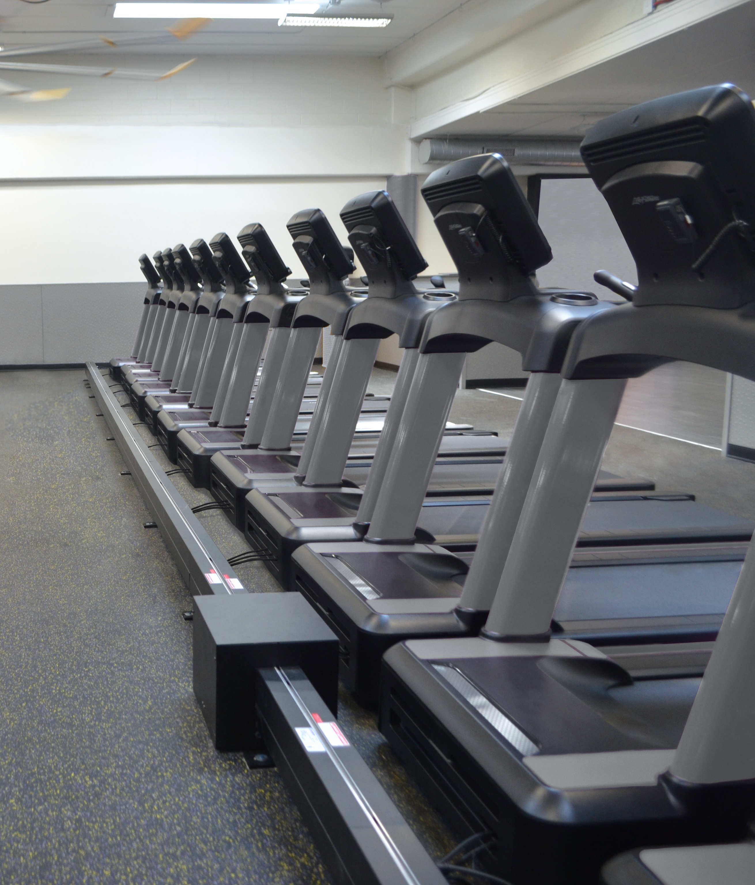 Fitness Equipment Industry Statistics: Starline Introduces Preassembled Power & Networking