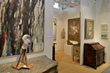 Foster-Gwin Gallery Highlights Dynamic Bay Area Post-War Art at 2018 San Francisco Fall Art & Antiques Show, October 11-14