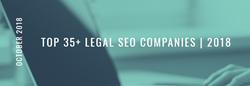 Top Legal SEO Companies