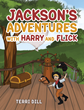 "Terri Dill's New Book ""Jackson's Adventures with Harry and Flick"" is a Heart-Warming Tale About the Adventures a Young Boy Named Jackson Has with His Two Stick Horses"