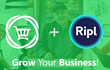 Ripl and LiveShopCast Partner to Accelerate Video Engagement for Online Stores