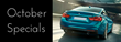 Pacific BMW Offers Enticing Specials on Luxurious BMW Models During October
