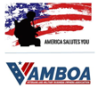 "VAMBOA Announces Sponsorship of the Third Annual America Salutes You Concert, ""Guitar Legends for Heroes II"""