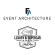 Event Architecture Returns as Sponsor of Park Place Luxury & Supercar Showcase for Second Year
