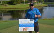 Venture Construction Group of Florida Tees Up to Support Local Families and Caregivers