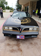 "Truckers Gather in Texarkana, TX to Pay Tribute to Burt ""The Bandit"" Reynolds"