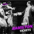 The Giving Project Is Giving Away 2 Tickets to See Hamilton in Buffalo on November 28