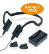 iheadbones Offers Magnet Free Headphones