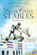 "Jessica K. Gillespie's New Book ""River Creek Stables: Flying by Faith"" is a Riveting Tale of a Woman's Intriguing Circumstances in Horse Racing"