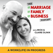 Best-Selling Author and Entrepreneur Mick Olinik Launches Podcast With Wife to Help Couples Balance Business Success, Marriage and Family