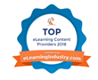 CommLab India Ranked Third in the Top 10 eLearning Content Development Companies for 2018