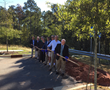 $9.5M Lake Wylie Recreation Park, Designed by Woolpert, Breaks Ground