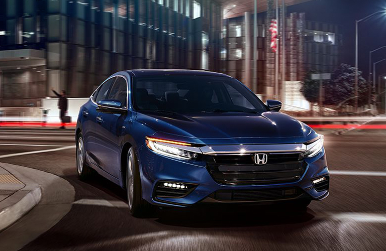 Continental honda publishes model review of the 2019 honda for Chicago area honda dealers