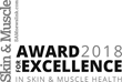 SAMNewslink.com 2018 Recipients of Awards for Excellence in Skin and Muscle Health Announced