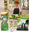 Debbie Meyer® Teams with Allstar Products Group for the Exclusive Marketing and Distribution of her Unique Household Products in the USA and Canada