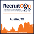 BLR's RecruitCon May 8-10, 2019 in Austin, Texas