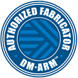 Tecta America New England Achieved DM-ARM Authorized Fabricator Certification