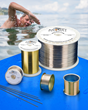 Anomet New Custom Designed Clad Wire is Corrosion Resistant, Biocompatible and More