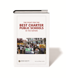 Author Of Fight For Best Charter Public >> New Book Can Other States Replicate Massachusetts Charter School
