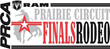 6th Annual Chisholm Trail Ram Prairie Circuit Finals Rodeo Scheduled This Weekend in Duncan, the Heart of the Chisholm Trail