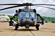 Unitech Composites to Support Afghan Black Hawk Helicopters with Composite Weapons Pylons