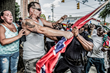 2018 W. Eugene Smith Grant in Humanistic Photography Presented to Mark Peterson for Exploring Modern-Day American Confederacy and White Nationalism