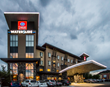 Kelowna Hotel Earns Silver from Choice Hotels Canada 2018 Hospitality Awards