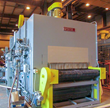 Wisconsin Oven Ships Conveyor Oven to Leading Supplier of the Automobile Industry