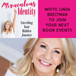 "San Diego Based Author and Life Coach Releases New ""Identity"" Book on Oct. 27, 2018"