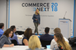 CommerceNext Keynote: Carrie Ask, Executive Vice President and President, Global Retail, Levi Strauss & Co.