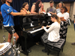 UNF School of Music Embraces New Technologies with Yamaha TransAcoustic Upright Pianos