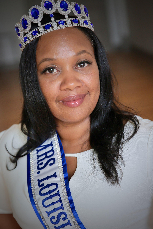 Slidell Mother Begins Reign As 2019 Mrs Louisiana Universal