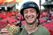 Monster Energy's Alex Donnachie Wins First X Games Gold Medal in BMX Street at Inaugural X Games Sydney