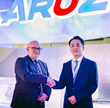 Aruze Gaming Partners with Spirit Gaming