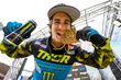 Monster Energy's Jarryd McNeil Takes Gold and Teammate Axell Hodges Takes Bronze in Moto X Best Whip; Josh Sheehan Takes Bronze in Moto X Best Trick at X Games Sydney