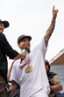 Monster Energy's Nyjah Huston Wins Gold in Skateboard Street at X Games Sydney 2018