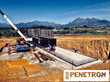 PENETRON ADMIX Secures Water for Fire-Fighting in South Africa