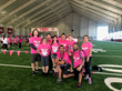 MaintenX International Supports Tampa's Fight Against Breast Cancer