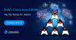 Jelastic Multi-Cloud PaaS Won the Duke's Choice Award 2018