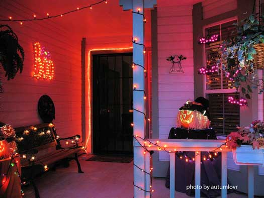 Halloween Lighting Tips Info Moistureshield Provides Tips For An Outdoor Halloween Party Thats Not Scary To Manage Online Press Release Distribution Service Moistureshield Provides Tips For An Outdoor Halloween Party Thats