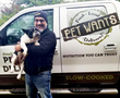 Marco Di Pasquale Combines Passions for Nutrition and Pets and Opens New Business – Pet Wants KzooWest