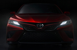 Zero Percent APR Financing On Select 2018 And 2019 Toyota Models At Serra  Toyota Of Decatur