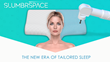 SlumbrSpaceTM Introduces Customized Pillows Created Based on Individual Measurements or 3D Scan to Optimize Sleeping in Any Position
