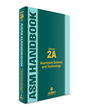 ASM International Publishes New Handbook Focused on Aluminum Science and Technology